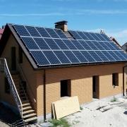 Автономная электростанция Пролог Семикор